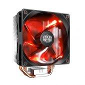 Coolermaster Hyper 212 Led Rr 212l 16pr R1 Intel,amd Alüminyum 11