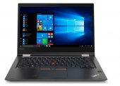 20lh000stx Thinkpad X380 İ7 8550u 8gb 512gb Ob 13.3fhd Win 10 P