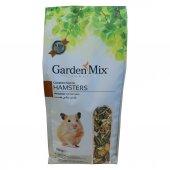 Garden Mix Platin Seri Hamster Yemi 1 Kg (10 Adet)