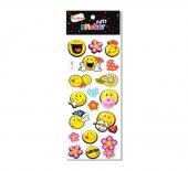 Ticon 164337 Sticker Puffy Tps 37