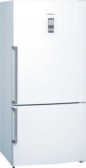 Profilo Bd3086w3an A++ 682 Lt. No Frost Xxl Kombi Buzdolabı