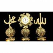 üçlü Osmanlı Kavuk Seti (Kavuklu Saat 2 Kavuklu Lafız)