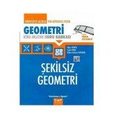 şekilsiz Geometri Konu Anlatımlı Soru Bankası Çap Yayınları