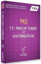 Yks Mps T.c. İnkılap Tarihi Ve Atatürkçülük Konu Anlatımlı Soru