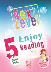 5. Sınıf Enjoy Reading Okuma Kitabı Palne Yayıncılık