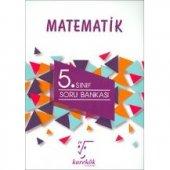 5. Sınıf Matematik Soru Bankası Karekök Yayınları