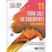 11. Sınıf Türk Edebiyatı Soru Bankası Nitelik Yayınları