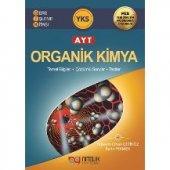 Ayt Organik Kimya Ders İşleme Kitabı Nitelik Yayınları