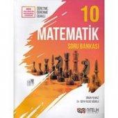 10.sınıf Matematik Soru Bankası Nitelik Yayınları