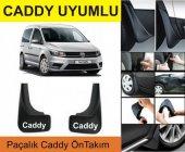 100 Kauçuk Paçalık Caddy 2 Ön Takım