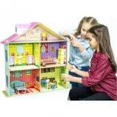 Eğitici Oyuncaklar Maket Barbie Evi