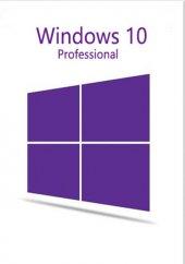 Windows 10 Pro Lisans Anahtarı Retail Hemen Teslim