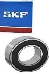 Skf 6003 2rsh C3 Rulman 17x35x10 (Plastik Kapaklı)