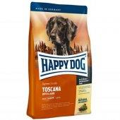 Happy Dog Toscana Kuzu Ve Somonlu Köpek Maması 12,...