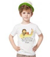 Tshirthane 23 Nisan Kıyafetleri Tişört Çocuk Tshir...