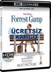 Forrest Gump 4k Ultra Hd Tek Disk
