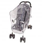Sevi Bebe Bebek Arabası Puset Yağmurluğu Art 321
