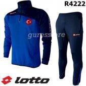 Lotto Milli Takım Eşofman Takımı R4222