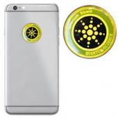 Radyasyon Önleyici Etiket Rasyasyondan Koruyucu Sticker