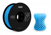 Zaxe Pla 330m 800gr Parlak Mavi Filament Zaxe Pla P Mavı