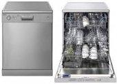 Beko D 3003 I A 3 Programlı Cafe Tipi Bulaşık Makinası