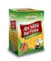 Balsarayı Arı Sütü Bal Polen 12000 Mg