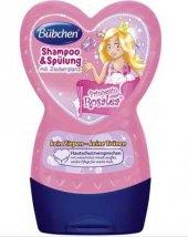 Bübchen Şampuan + Bakım Balsamı Prenses Rosalea (2...