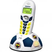 Ogatech Telsiz Telefon Taraftar Modeli Fenerbahçe
