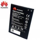 Huawei Ascend G750 Honor 3x Hb476387rbc Batarya Pil