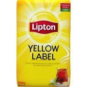 Lipton Yellow Label 1kg Dökme Çay