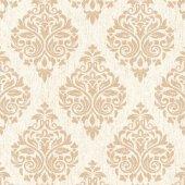 Four Seasons 437050 Damask Model Duvar Kağıdı