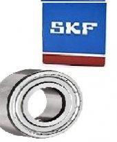 Skf 6318 2z C3 Rulman 90x190x43 (Metal Kapaklı)