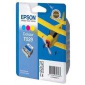 Epson T039 C13t03904 Orjınal Kartuş