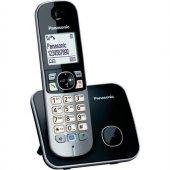 Panasonic Kx Tg 6811 Dect Telefon (Elektrik Kesintisinde Konuşabilme)