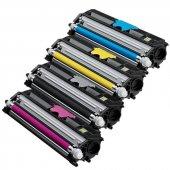 Grossofis Epson C1600 Cx16 Kırmızı Laser Toner 2.700 Sayfa