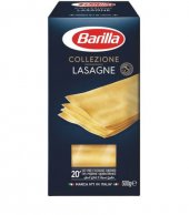 Barilla Makarna Lasagne 500 Gr