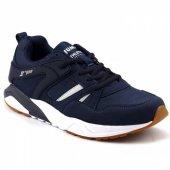 Jump 17660 C Lacivert Günlük & Yürüyüş Erkek Spor Ayakkabı
