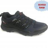 Jump Lacivert Erkek Günlük Spor Ayakkabı 16212 B