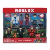 Rbl20000 Roblox 6lı Figür Seti W4 10732 Roblox