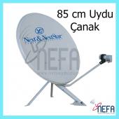 Next 85 Cm 0.6 Mm Ofset Çanak Anten