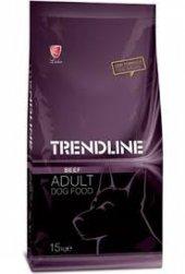 Trendline Biftekli Yetişkin Köpek Maması 15 Kg Taze Ürün Garanti