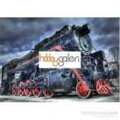 Locomotive,giuseppe Rosati (200 Parça Puzzle)