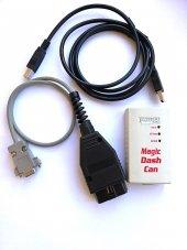 Magic Dash Can Edc15 Edc16 Audi Vw Seat Skoda Km I...