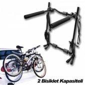 Bisiklet Taşıyıcı Bisiklet Taşıma Aparatı 2 Aparat...