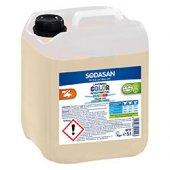 Sodasan Organik Çamaşır Yıkama Sıvısı (Color, Lavanta) 5l