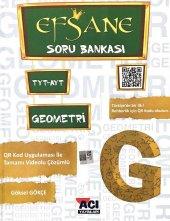 Açı Yayınları Tyt Ayt Geometri Efsane Soru Bankası