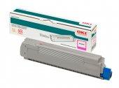 Okı 46507626 Toner M C712 Kırmızı Toner C712 11500 Sayfa
