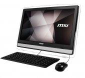 Msı Aıo Pro Ac17 201tr X 21.5 Fhd (1920x1080) Multı Touch I5 7400