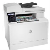 Hp T6b71a Renkli Laserjet Pro M181fw Çok İşlevli Yazıcı