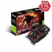 Asus Cerberus Geforce Gtx 1050tı Oc Edition 4gb Gddr5 128bıt Dvı